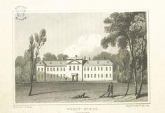 Neale(1818) p1.070 - Wrest House, Bedfordshire.