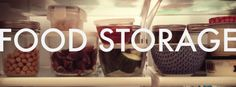 : plastic is whack... links for handy glass storage containers