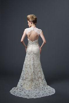 Sareh Nouri Bridal Collection