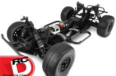 SCT410.3 from Tekno RC | RC Driver