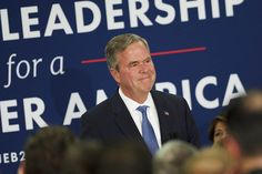 Former Florida Gov. Jeb Bush, once considered the Republican Party's most likely presidential nominee, is ending his campaign after a dismal showing i