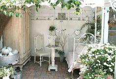 cozy cottage porch | cozy porch