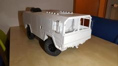 Jeep Rubicon, Rc Crawler, Rc Trucks, Rally, Offroad, Bodies, Camper, Cars, Firemen