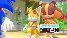 """I Was watching """"Eggman Unplugged"""" after the new episode and couldn't help but noticed how adorable Amy looked XD"""