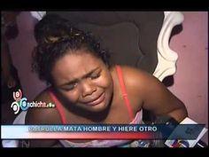 Patrulla mata hombre y hiere otro #Video - Cachicha.com