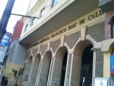 Universidad Distrital Francisco Jose de Caldas