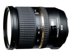 Lozeau   Tamron SP 24-70mm f/2.8 Di USD pour Nikon