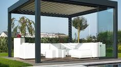 wintergarten oder berdachte terrasse beides garten. Black Bedroom Furniture Sets. Home Design Ideas