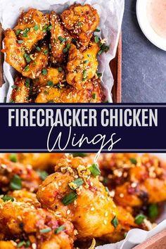 Best Chicken Wing Recipe, Best Chicken Recipes, Turkey Recipes, Meat Recipes, Turkey Dishes, Dip Recipes, Cooking Recipes, Easy Appetizer Recipes, Appetizers For Party