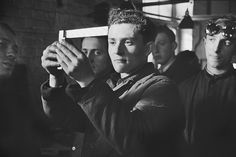 The Contemporary Jewish Museum celebrates the influential career of photographer Roman Vishniac (1897-1990)