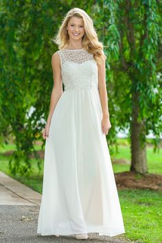 Wistful Moments Maxi Dress-Champagne - Maxi Dresses - All Dresses   The Red Dress Boutique