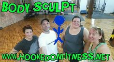 Another Tuesday night #BodySculpt is in the books... Way to go ladies...  #HookedOnFitness  #PhillyPersonalTrainer  #GroupFitness  #FitFam  #BestInPhilly  #BestInPhillyKeepsGettingBetter  http://ift.tt/1Ld5awW Another shot from #HookedOnFitness