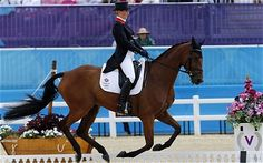 Photo #1: July 29, 2012 - UK- equestrian-  by Mike Hutchins - 276x460    Zara Philips