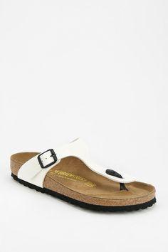 c790c0543808 Birkenstock Gizeh Thong Sandal - Urban Outfitters Birkenstock