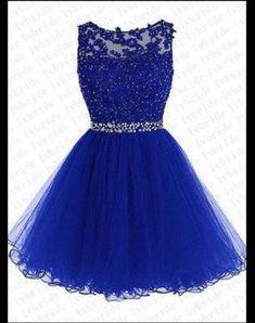 Tule curto para noite formal festa coquetel vestido de baile, dama de honra vestido Yooocart