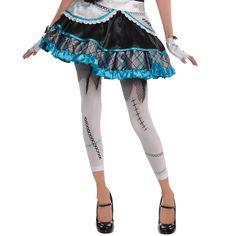 cde189ed32e18 fancydressvip - Teen Girls Anna Shattered Bell Doll Halloween Fancy Dress  Costume, £20.89 (