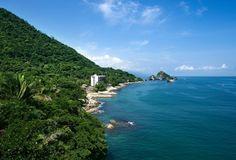 Exploring the Biodiversity of Puerto Vallarta's Jungles - Sierra del Mar View