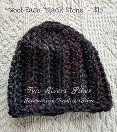 My crocheted Messy Bun hats will keep you warm on your winter runs and are fashionable enough for running errands and picking up the kids from school. Made in beautiful Lion Brand Wool-Ease colors the hats are crocheted using a special stitch that offers multiple layers of protection against the cold winds of winter.  A hair-tie at the top keeps your bun or ponytail in place while keeping cold air out.     Many colors to choose from and if you don't see exactly what you'd like please message…
