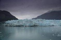 Marjorie Glacier--Glacier Bay