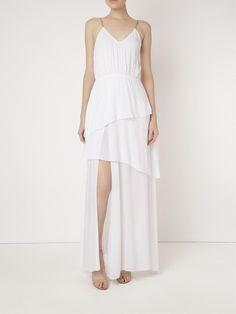 10 vestidos minimalistas e elegantes para noivas básicas - UOL Estilo de vida