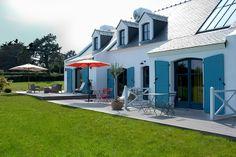 La maison Stermaria - Parole de Pros - Lieu de reception - mariage - Belle Ile - Olivia et Vincent - leblogdemadamec.fr #3