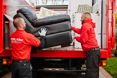 North America's Best Junk Removal and Hauling Service | Junk King #Dumpster.me