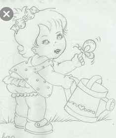 Sarah Kay, Coloring Book Pages, Doll Face, Mehndi, Quilts, Embroidery, Children, Drawings, Crafts