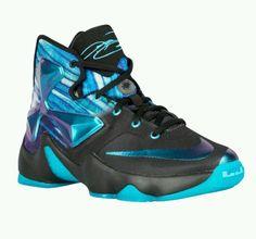 KIDS NIKE LEBRON 13 XIII BASKETBALL YOUTH 5.5Y BOYS SNEAKER -- NEW IN BOX #Nike #AthleticSneakers