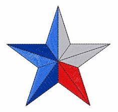 Printable Primitive Star Pattern | Free Primitive Star Ornament Pattern – Free Sewing Patterns and