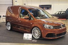 VW Caddy Volkswagen Caddy, Volkswagen Bus, Vw Bus, Vw Cady, Vw Caddy Tuning, Caddy Van, Vans Style, Minivan, Luxury Suv