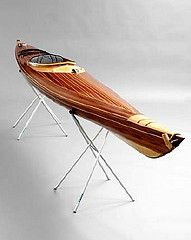 I'm looking into making a couple of kayaks this year, just need to do more research on this