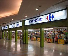 Carrefour - Norte Shopping