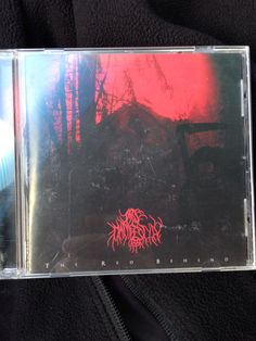 Ars Manifestia - The Red Behind  Released by Black Seed Production