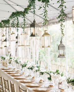 Drop wedding decor, suspended floral designs
