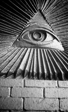 all seeing eye, if i ever got a tattoo it would be this on my forearm