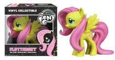 Funko My Little Pony: Fluttershy Vinyl Figure