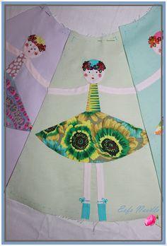 Eefs Needle: Dancing Dollies