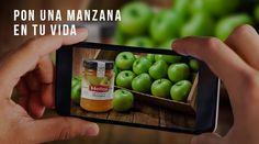 ¡Pon una manzana en tu vida! Helios regala 7 smartphones de la manzana. Participa en el sorteo y podremos conseguir uno cada uno