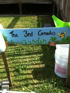 School Garden Projects And Why Are They Important Green School Sensory Garden