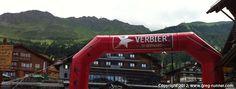 Recit de ma course: la Traversée de Verbier Saint-Bernard 2012