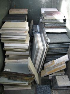 Assorted Stone Tile