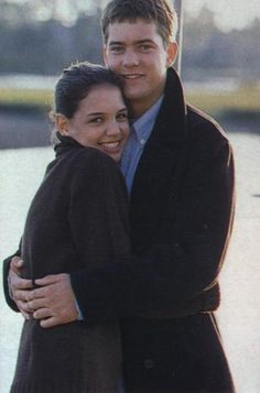 Joey & Pacey
