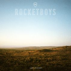 The Rocketboys | A Band from Austin, TX