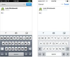 1 | 3 Essential Tips For Redesigning An App For iOS 7 | Co.Design | business + design