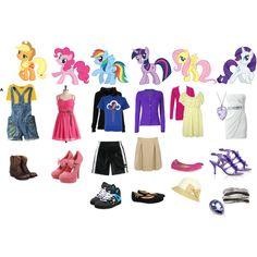 Not really cosplay, but it's still Mlp related.