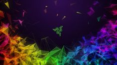 This HD wallpaper is about Vibrant, Colorful, Gaming Laptop, Razer Blade Dark, Original wallpaper dimensions is file size is 4k Gaming Wallpaper, 3840x2160 Wallpaper, Game Wallpaper Iphone, Black Phone Wallpaper, Wallpaper Keren, Original Wallpaper, Colorful Wallpaper, Wallpaper Downloads, Wallpaper Ideas