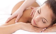 Top 6 Benefits Of Full Body Massage