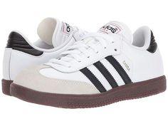 a717aca9ca adidas Kids Samba(r) Classic Core (Toddler Little Kid Big Kid). Kids Shoes  OnlineBlack ...