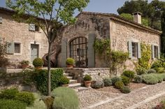 Photo 3 - Charming property to rent near Saint-Rémy-de-Provence - Heated swimming pool and tennis court