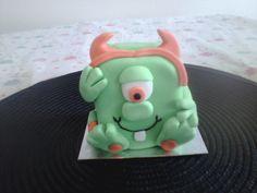 Mini monster By Scrumptious Cakes Minehead